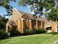 Image for Woodville United Methodist Church - Woodville, TX