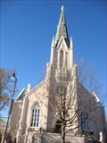 Image for First Baptist Church - Raleigh, NC
