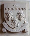 Image for Shrewsbury & Atcham - Coat of Arms - Shrewsbury, Shropshire, UK