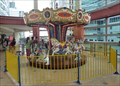 Image for Eastwood Mall Carousel - Quezon City, Philippines