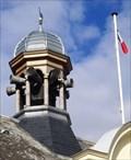 Image for La sirène de la mairie - Liez, France