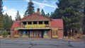 Image for Gilchrist Theater - Gilchrist, OR