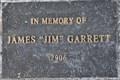 """Image for James """"Jim"""" Garrett"""