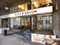 Image for Café B. Braun - Praha 2, Czech republic