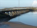 Image for Loughor Railway Viaduct - Lucky 8 - Swansea, Wales.