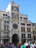 Image for St Mark's Clocktower - Venezia, Italy