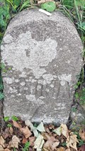 Image for Milestone - Redvale Road - St Tudy, Cornwall