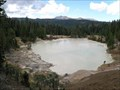 Image for Boiling Springs Lake - Lassen Volcanic National Park - California