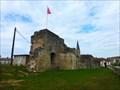 Image for La forteresse de Chatel-sur-Moselle-Lorraine,France