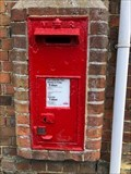 Image for Victorian Wall Post Box - Puttenden Road - Shipbourne - Kent - UK