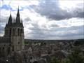 Image for Chateau de Blois - Blois (Loir-et-Cher), France