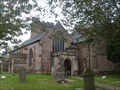 Image for St Mary - Usk, Monmouthshire