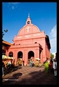 Image for 1753 - Christ Church, Melaka Malaysia