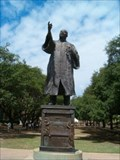 Image for Martin Luther King, Jr. Statue, Austin, TX