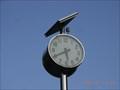 Image for Clock in Yoyogi Park - Tokyo, JAPAN