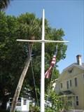 Image for Armston Flagpole - Dunedin, FL