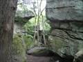 Image for Bigler's Rocks - Grampian, PA