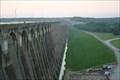 Image for Pensacola Dam, Grand Lake O'The Cherokees