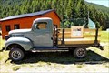 Image for Dodge WD15 3/4 Ton Pickup - Tashme Museum - Sunshine Valley, BC