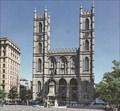 Image for Notre-Dame Basilica - Montreal, Quebec
