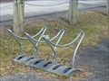 Image for Le Porte-bicycle de la TC-Carignan-Québec,Canada