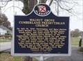 Image for Walnut Grove Cumberland Presbyterian Church - New Hope, AL
