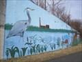Image for Mural 2 - Neponset River Greenway at Mattapan Line - Boston, MA