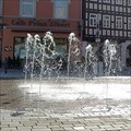 Image for Prince Albert Square Fountain - Coburg, Germany