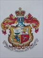 Image for Coat of Arms of Borough of Douglas, Isle of Man