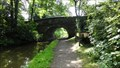 Image for Arch Bridge 9 Over The Macclesfield Canal – Windlehurst, UK