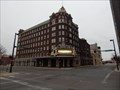 Image for Orpheum Theater and Office Building - Wichita Kansas USA
