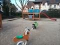 Image for Aire de Jeux - Parc Winston Churchill - Deuil, France