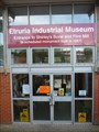 Image for Etruria Industrial Museum and Heritage Centre - Etruria, Stoke-on-Trent, Staffordshire.