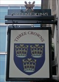 Image for Three Crowns – St. James's, London, U.K.