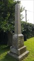 Image for Barnicot memorial obelisk - St James' church - St Kew, Cornwall