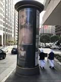 Image for California St Column - San Francisco, CA, USA