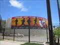 Image for McFarland Water Tank - McFarland, CA