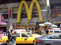 Image for McDonald's - 1560 Broadway - New York, NY