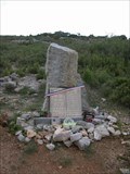 Image for Constellation crash site near Perillos (F-BAZM)