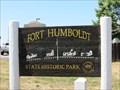 Image for Fort Humboldt State Historic Park - Eureka, CA