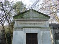 Image for Golding Mausoleum - Brompton Cemetery, London, UK