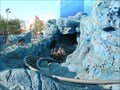 Image for Crush's Coaster - Disneyland Paris