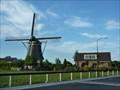 Image for De Veenmolen - Wilnis, Netherlands
