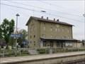 Image for Bahnhof Markt Bibart - Markt Bibart, BY, Germany