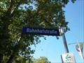 Image for Bahnhofstraße - Classic German Game - Pforzheim, Germany, BW