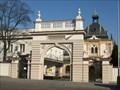 Image for New Jewish Cemetery, Prague - Praha, CZ