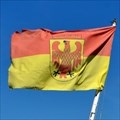 Image for Municipal Flag Potsdam, Brandenburg, Germany