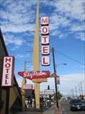 "Image for Sky Palm Motel - ""Sunday Strip"" - Orange, CA"