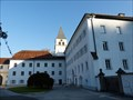 Image for Kloster St. Zeno - Bad Reichenhall, Lk BGL, Bavaria, Germany