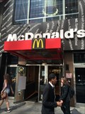 Image for McDonald's - 6th Ave. - New York, NY